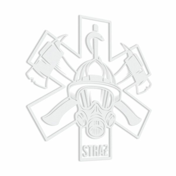 Straż, Strażak, Eskulap, Ratownik